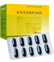 ENTERPASS