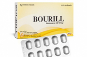 BOURILL 10